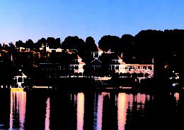 Bay Harbor Yacht Club