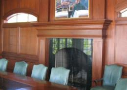 Bay Harbor Yacht Club Interior