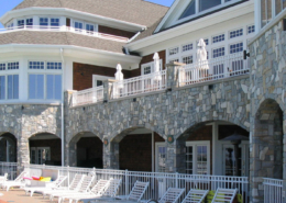 Bay Harbor Yacht Club Pool