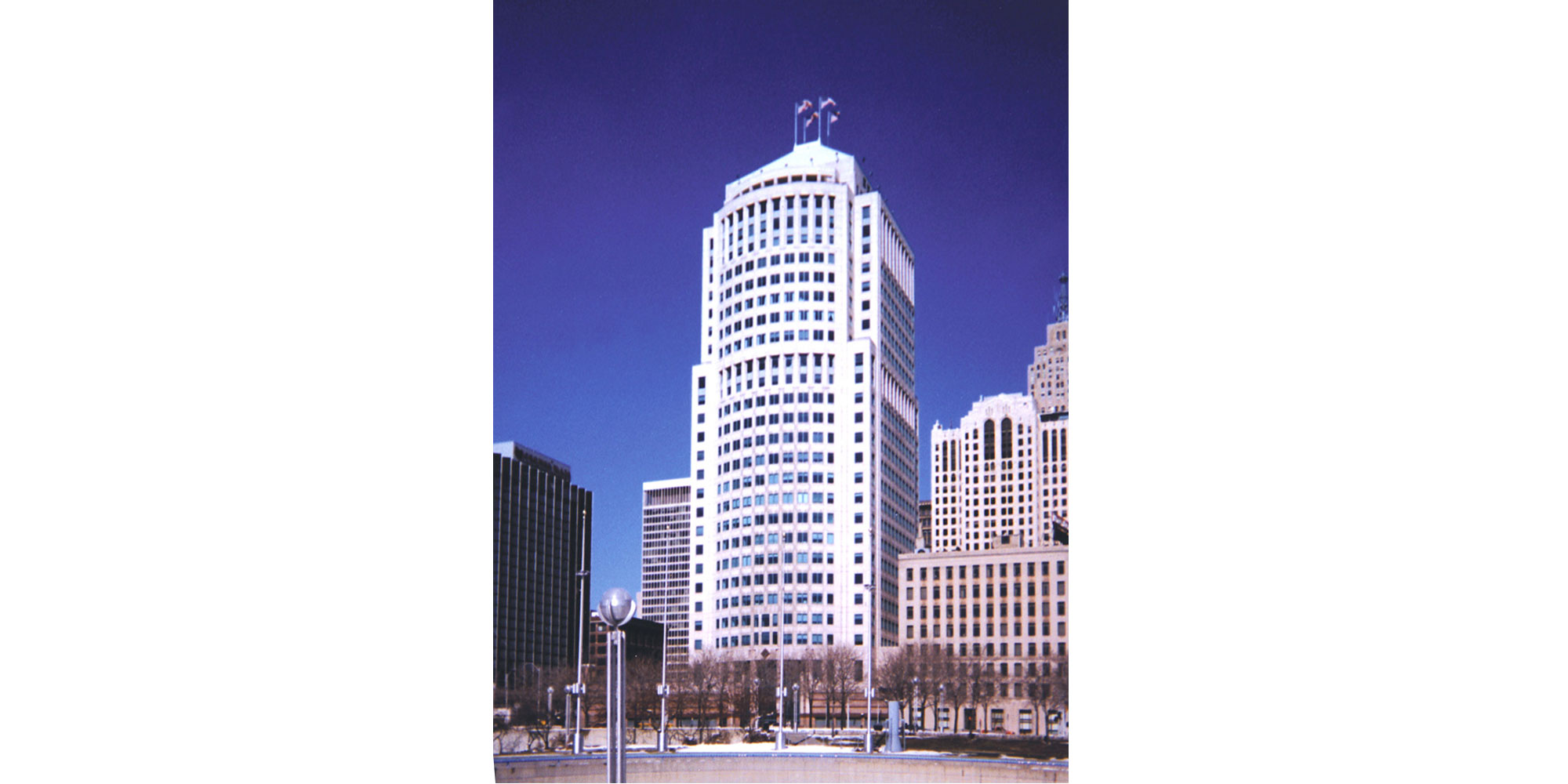 150 West Jefferson Tower 1