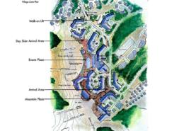 Big Sky Resort, Big Sky Montana - Proposed