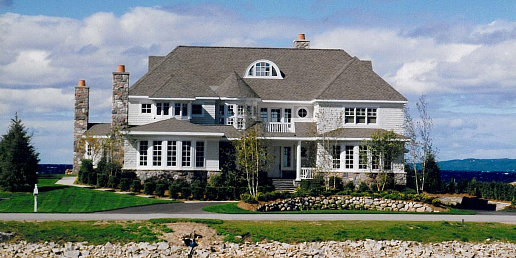 Follis Residence, Michigan