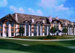 Grand Traverse Golf & Country Club