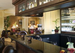 Inn at Pelican Bay Bar