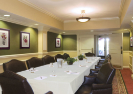 Inn at Pelican Bay Conference