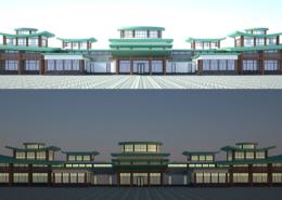 Dongtan Golf Club