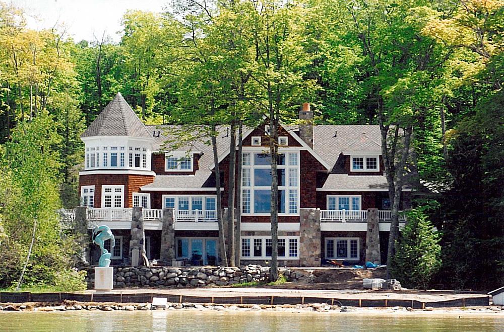 Eaton Residence, Michigan