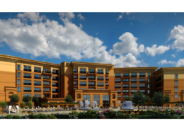 Eco Hotel & Suites