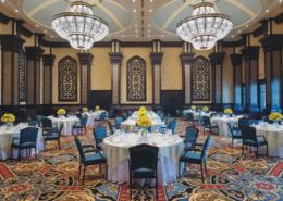 ITC Grand Bharat Ballroom