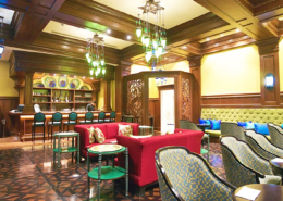 ITC Grand Bharat Bar