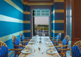 ITC Grand Bharat Dining