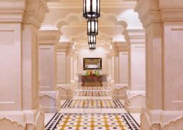ITC Grand Bharat Hallway