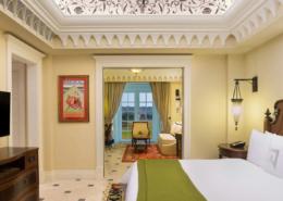 ITC Grand Bharat Room 2
