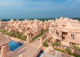 ITC Grand Bharat Villas