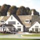 Lochenheath Golf Course Clubhouse