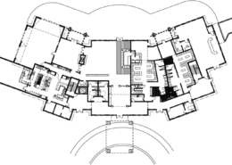Lochenheath Golf Course Floorplan