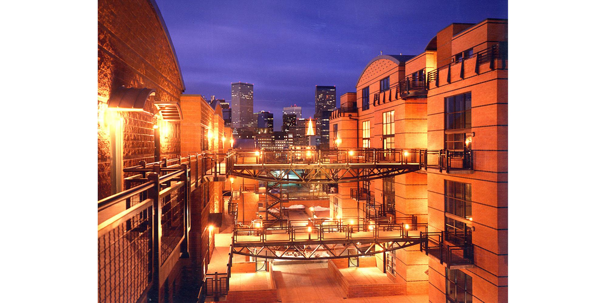 Metropolitan Lofts