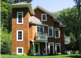 Scott Residence
