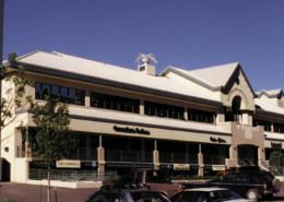Slifer Smith & Frampton Center