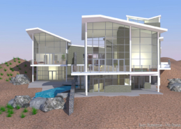 Weinman Residence