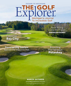 Golf Explorer Article
