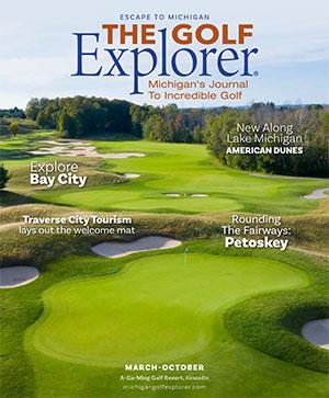 Golf Explorer Article